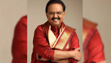 Photo of مشہور گلوکار ایس پی بالاسبرمنیم کا انتقال