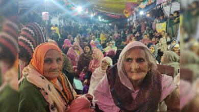 Photo of 'شاہین باغ تحریک نے پوری دنیا کو کیا متاثر'