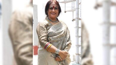 Photo of مشہور فیشن ڈیزائنر شربری دتہ اپنی رہائش گاہ کے باتھ روم میں مردہ پائی گئیں