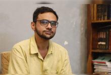 Photo of دہلی فساد: 22 اکتوبر تک عدالتی تحویل میں بھیجے گئےعمر خالد