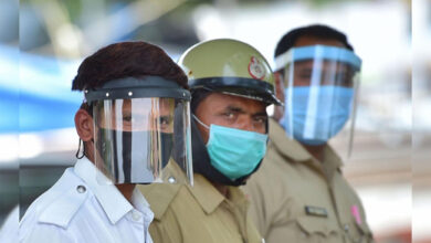 Photo of مہاراشٹر میں ایک دن میں 348 پولیس اہلکار کورونا پوزیٹیو