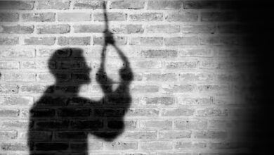 Photo of راشٹرپتی بھون میں جوان کی خودکشی