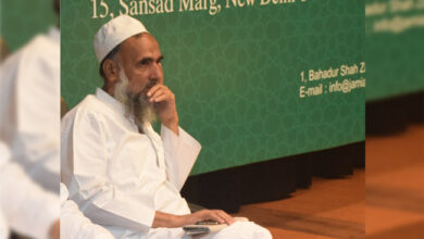 Photo of امارت شرعیہ ہند کے ناظم مولانا معزالدین احمد کا انتقال