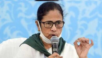 Photo of ممتا بنرجی کا برہمن پنڈتوں کو فی مہینے ایک ہزار روپے دینے کا اعلان