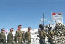 Photo of چین کا اعتراف: وادیٔ گلوان میں ہمارے فوجی بھی مارے گئے تھے