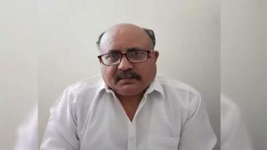 Photo of راجیو شرما ڈیجیٹل ذارئع سے بھیج رہا تھا خفیہ فوجی معلومات، لیپ ٹاپ-موبائل کی ہو رہی ہے ڈاٹا ریکووری