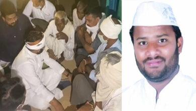 Photo of 'آپ' ایم ایل اے کلدیپ کمار کے خلاف مقدمہ درج