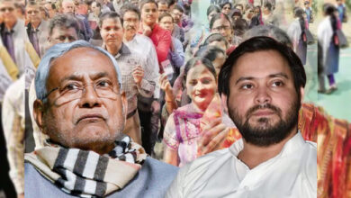 Photo of بہار اسمبلی انتخابات: دوسرے مرحلے کا نوٹیفیکشن جاری