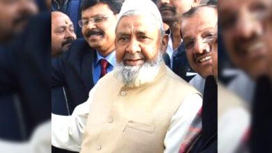 Photo of جھارکھنڈ: اقلیتی بہبود کے وزیر حاجی حسین انصاری کا انتقال