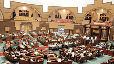 Photo of مدھیہ پردیش ضمنی انتخاب: 28 اسمبلی سیٹوں کے لئے نوٹیفکیشن جاری