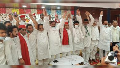 Photo of عوام بی جی پی کے مکروفریب سے عاجز آچکی ہے: مولانا جاوید عابدی