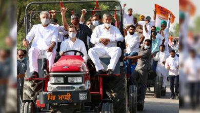 Photo of راہل گاندھی کی 'کھیتی بچاؤ یاترا' کے آگے جھکی کھٹر سرکار