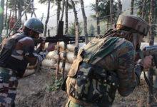 Photo of سری نگر میں تصادم، پاکستانی کمانڈر سمیت دو جنگجو ہلاک