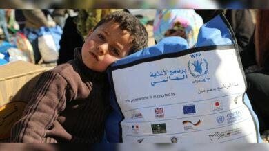 Photo of 'ورلڈ فوڈ پروگرام' کے نام امن کا نوبل انعام