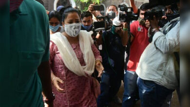 Photo of کمیڈین بھارتی سنگھ گرفتار، گھر سے ڈرگس ملنے کی اطلاع