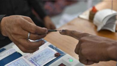Photo of یوپی: ایم ایل سی کی 11سیٹوں پر ووٹنگ کل، سیکورٹی سخت