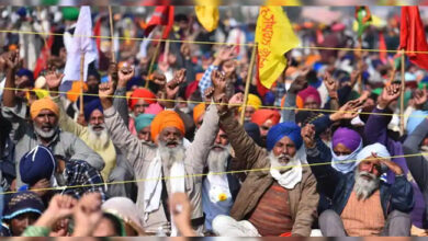 Photo of 'کسانوں کے خلاف تینوں قوانین کو منسوخ کیا جائے'