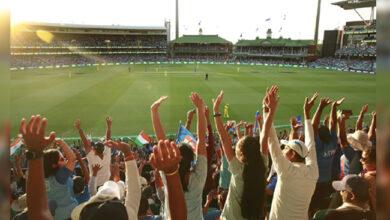 Photo of انڈیا بمقابلہ آسٹریلیا: سیریز کا پہلا ون ڈے کل، شائقین کی میدان پر واپسی