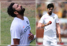 Photo of انڈیا بمقابلہ آسٹریلیا: ٹیم انڈیا کی مشکلات میں اضافہ، روہت-ایشانت پہلے دو ٹسٹ سے باہر
