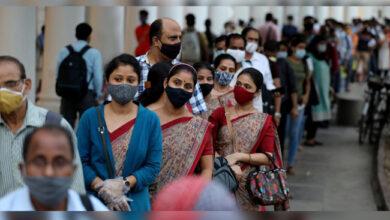 Photo of '95 فیصد لوگ ماسک پہنیں تو لاک ڈاؤن کی کوئی ضرورت نہیں'