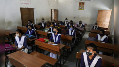 Photo of ممبئی میں 31 دسمبر تک بند رہیں گے اسکول