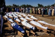Photo of نائیجیریا میں قتل عام، 110 افراد ہلاک