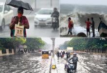 Photo of نیوار طوفان: کرناٹک میں ریڈ الرٹ جبکہ تمل ناڈو کے کئی اضلاع میں عام تعطیل کا اعلان