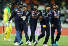 Photo of انڈیا بمقابلہ آسٹریلیا: پہلے ٹی۔20 میں بلند حوصلوں کے ساتھ اترے گی ٹیم انڈیا