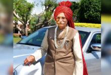 Photo of ایم ڈی ایچ کے بانی مہاشئے دھرم پال گلاٹی کا انتقال