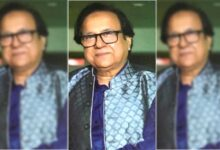 Photo of نامور شاعر و ادیب ڈاکٹر حنیف ترین کا انتقال