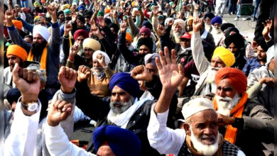 Photo of کسان تحریک: آج سے سلسلہ وار بھوک ہڑتال کا آغاز، حکومت نے پھر مذاکرات کے لئے بھیجی تجویز