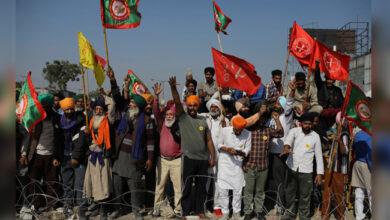 Photo of حکومت اور کسانوں میں مذاکرات: کسان تنظیمیں وگیان بھون روانہ، کچھ دیر میں ہوگی بات چیت
