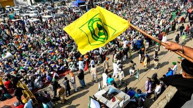 Photo of کسانوں کی تحریک کا حل، زرعی قوانین کی منسوخی: کانگریس