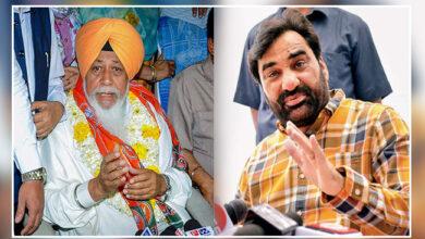 Photo of کسان تحریک: ہریندر سنگھ خالصہ بی جے پی سے مستعفی، آر ایل پی بھی این ڈی اے سے الگ