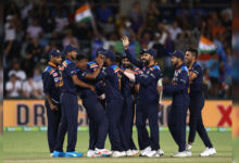 Photo of پہلے ٹی۔20 میچ میں ٹیم انڈیا نے آسٹریلیا کو ہرایا
