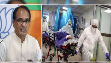 Photo of مدھیہ پردیش: اچانک بجلی گل ہونے سے 3 کورونا متاثرین کی موت