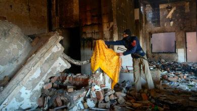 Photo of پاکستان: مندر میں توڑ پھوڑ، 26 افراد گرفتار