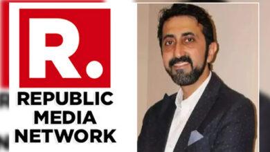 Photo of ٹی آر پی گھوٹالہ: ریپبلک ٹی وی کے سی ای او کی رہائی