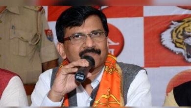 Photo of حکومت گرانے کے لئے مجھ پر دباؤ ڈال رہی ہے بی جے پی: سنجے راوت
