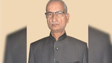 Photo of واجپئی کے قریبی رہے بی جے پی کے سینئر لیڈر ستیہ دیو سنگھ کا انتقال