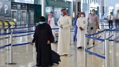 Photo of سعودی عرب کی سرحدیں بند، پرواز معطل