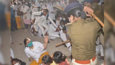 Photo of کورونا واریئرس کے ساتھ ظالمانہ رویہ شرمناک: راہل گاندھی