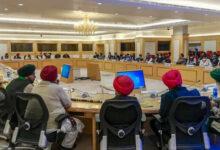 Photo of کسانوں کے ساتھ حکومت کی بات چیت بےنتیجہ، 5 دسمبر کو پھر ہوگی میٹنگ