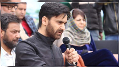 Photo of وحید الرحمان پرہ کی رہائش گاہ سمیت مختلف مقامات پر چھاپہ ماری