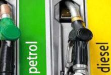Photo of پٹرول ڈیزل کی قیمتوں میں پھر اضافہ