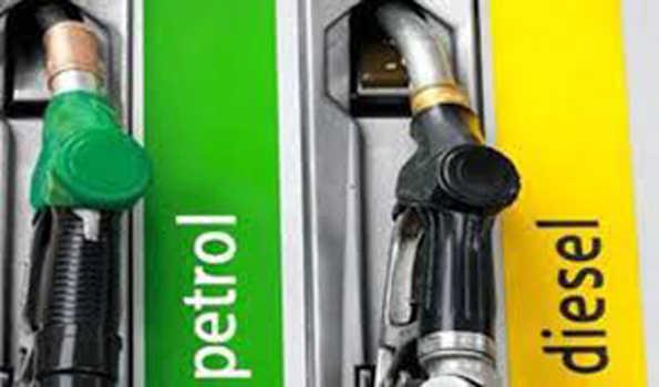 petrol diesel price hike again