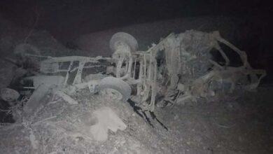 Photo of شیو موگا دھماکے میں چھ مزدوروں کی موت، متعدد زخمی