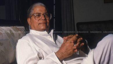 Photo of گجرات کے سابق وزیراعلی مادھو سنگھ سولنکی کا انتقال