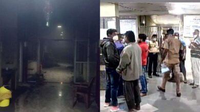 Photo of مہاراشٹر کے ضلع بھنڈارہ کے ڈسٹرکٹ اسپتال میں خوفناک آتشزدگی ، 10 نوزائیدہ ہلاک