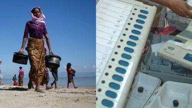 Photo of ووٹرلسٹ میں روہنگیائی اور بنگلہ دیشی شہریوں کے نام شامل ہونے کے کوئی ثبوت نہیں :چیف الیکشن کمشنر